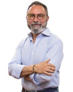 enzo forcina direttore generale agenzia viaggi latina